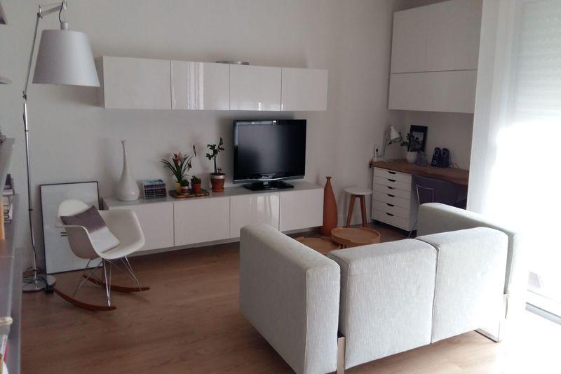 Appartement Perpignan  Location appartement   78m²