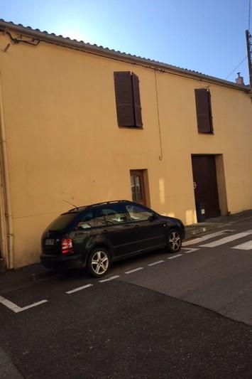 Village house Brouilla Plaine du roussillon,  Rentals village house  2 bedroom   75m²