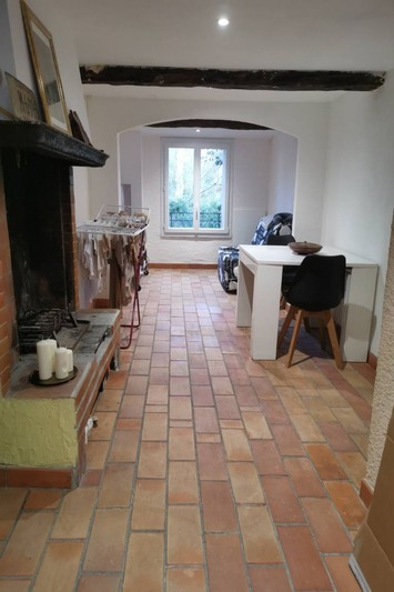 Village house Saint-André Les albères,  Rentals village house  1 bedroom   54 m²