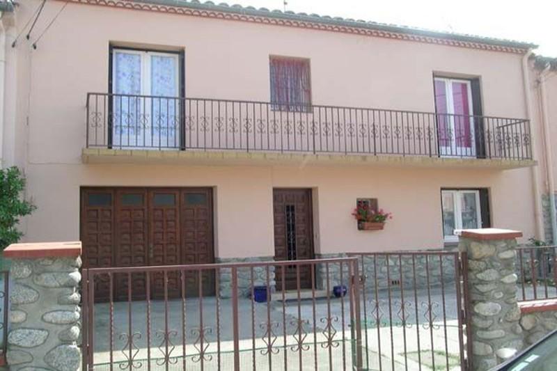 Maison Maureillas-las-Illas Vallespir,  Location maison  5 chambres   283m²