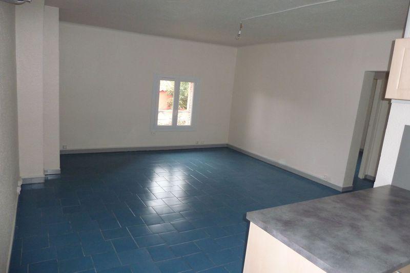Appartement Palau-del-Vidre  Location appartement  3 pièces   54m²