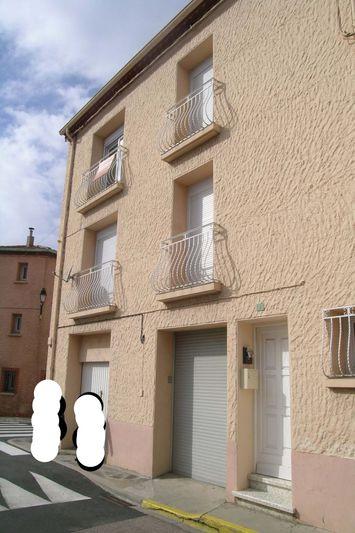 Appartement Saint-Jean-Pla-de-Corts Village,  Location appartement  3 pièces   56m²