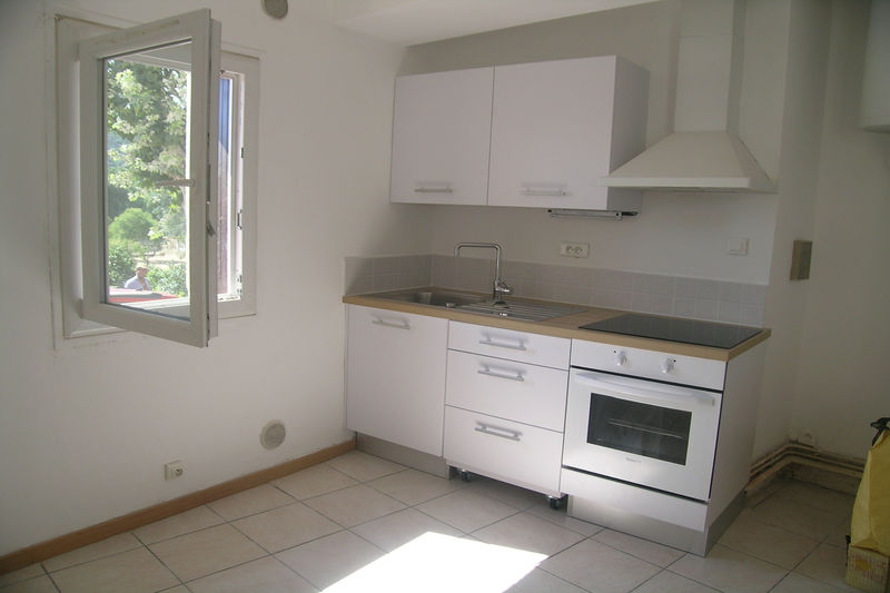 Apartment Le Boulou  Rentals apartment  2 rooms   44 m²