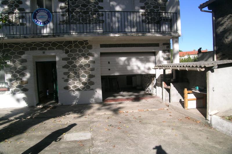 Appartement Céret  Location appartement  3 pièces   62m²