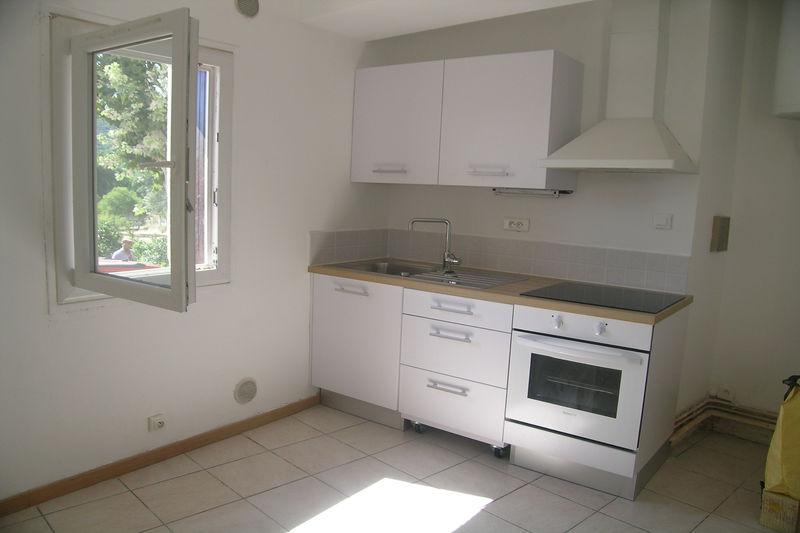 Apartment Le Boulou  Rentals apartment  2 rooms   44m²