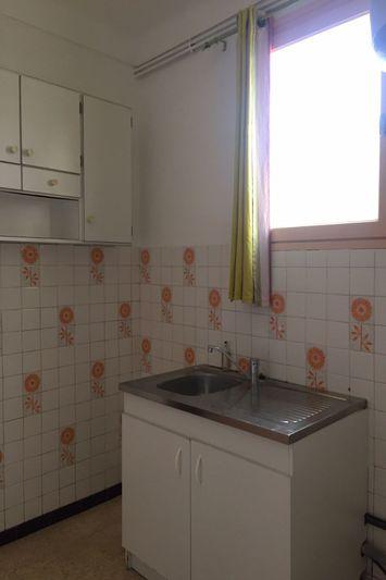 Appartement Le Boulou  Location appartement  2 pièces   45m²