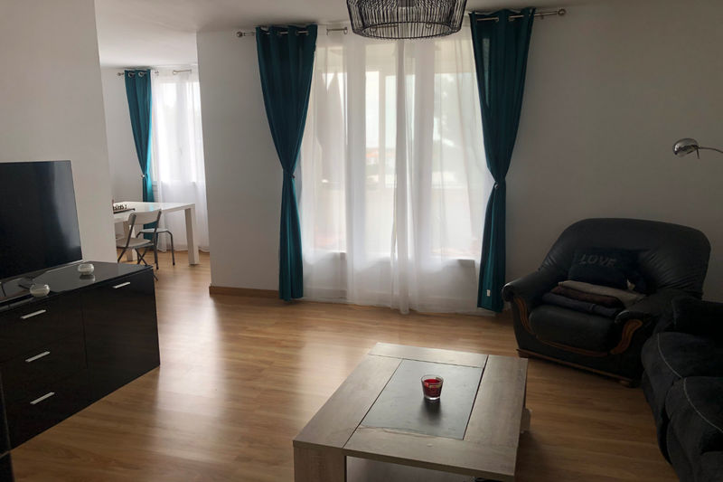Photo Appartement Perpignan Moulin à vent,  Location appartement  4 pièces   71m²