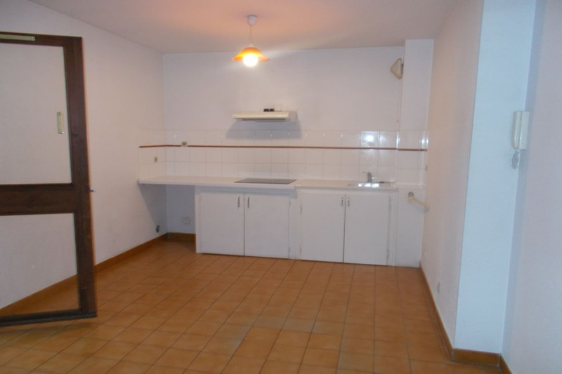 Apartment Céret Vallespir,  Rentals apartment  2 rooms   36 m²