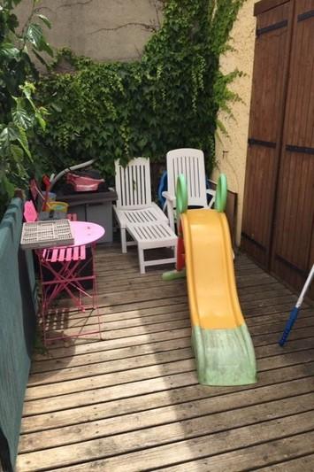 Appartement Saint-André Les albères,  Location appartement  3 pièces   65m²