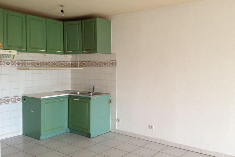 Appartement Saint-Génis-des-Fontaines Les albères,  Location appartement  3 pièces   50m²