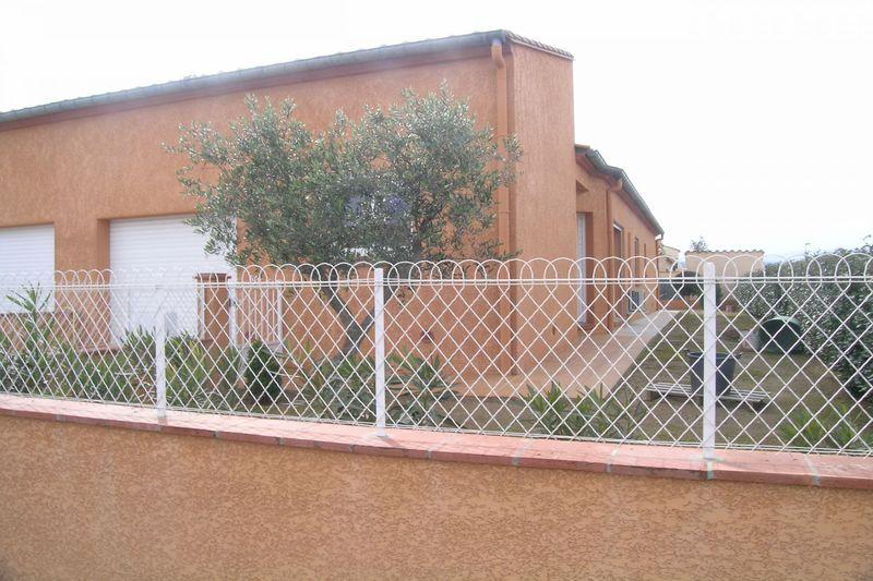 Villa Saint-Jean-Pla-de-Corts Village,  Location villa  3 chambres   100m²