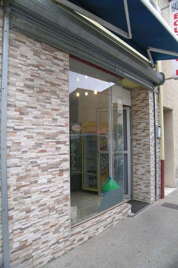 Boutique Le Boulou  Professionnel boutique   70m²