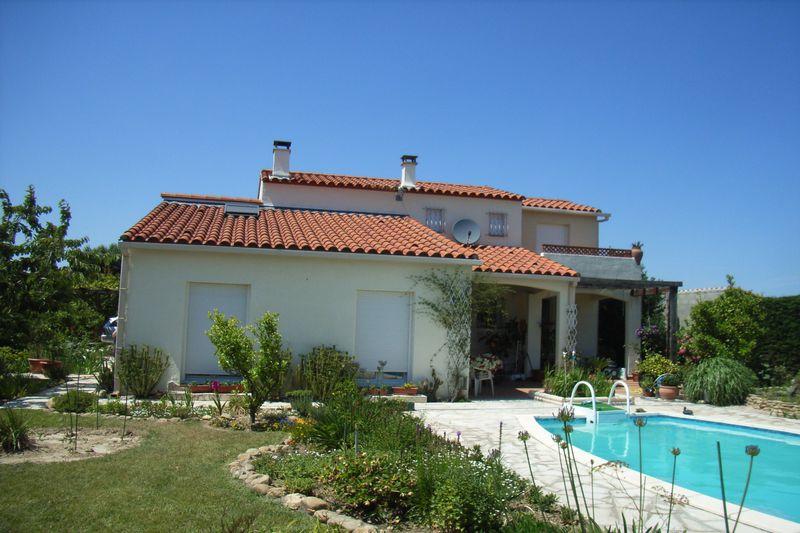 Villa Argelès-sur-Mer   achat villa  3 chambres   145m²