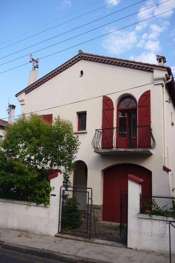 Maison Céret Centre-ville,   achat maison  3 chambres   101m²