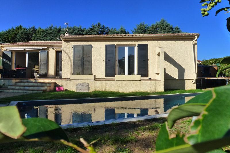 Villa Céret   achat villa  4 chambres   105m²