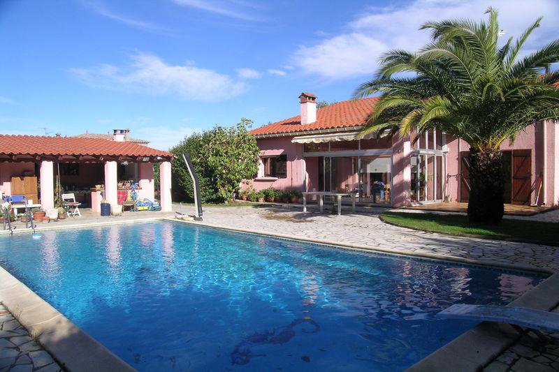 Villa Maureillas-las-Illas Vallespir,   achat villa  3 chambres   160m²