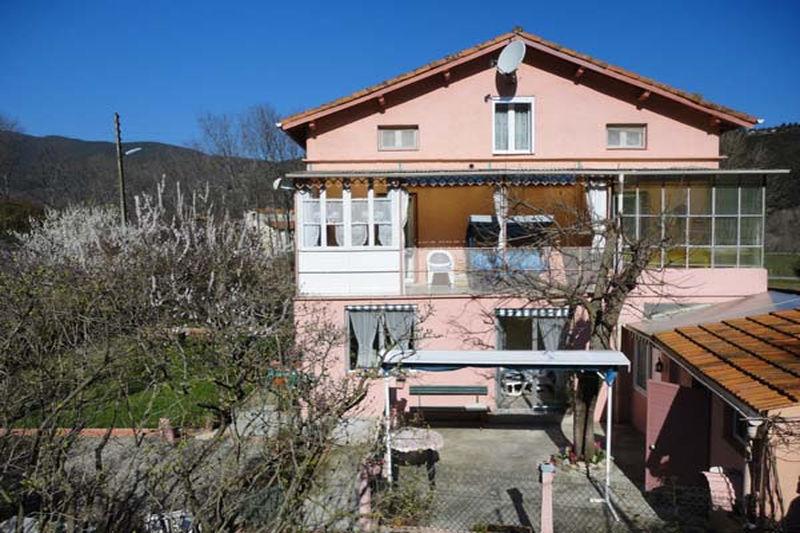 Villa Amélie-les-Bains-Palalda Village,   achat villa  4 pièces   86m²