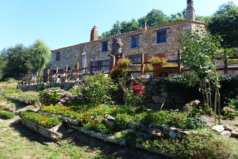 Mas Saint-Laurent-de-Cerdans Haut de vallespir,   achat mas  4 chambres   112m²