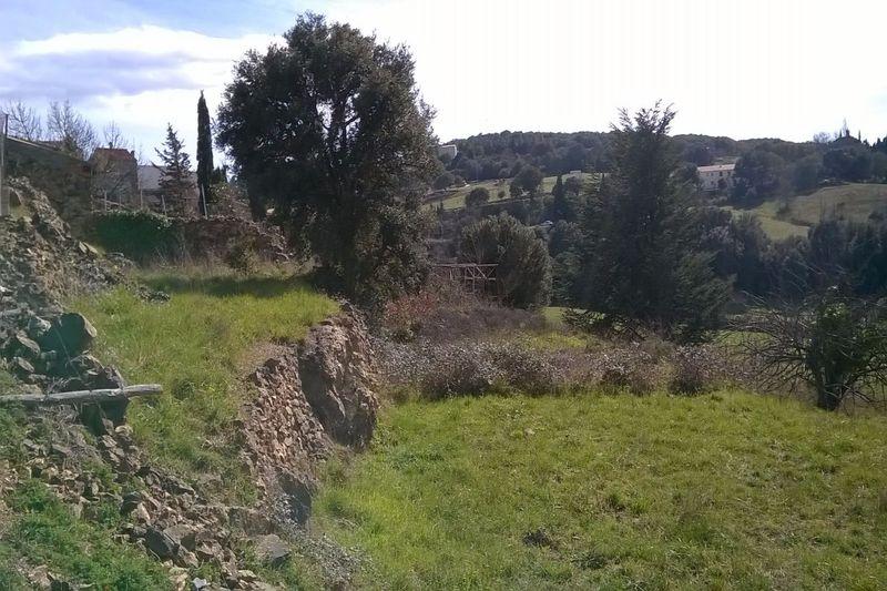 Terrain à bâtir Oms   achat terrain à bâtir   2500m²