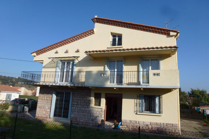Villa Céret   achat villa  4 chambres   150m²