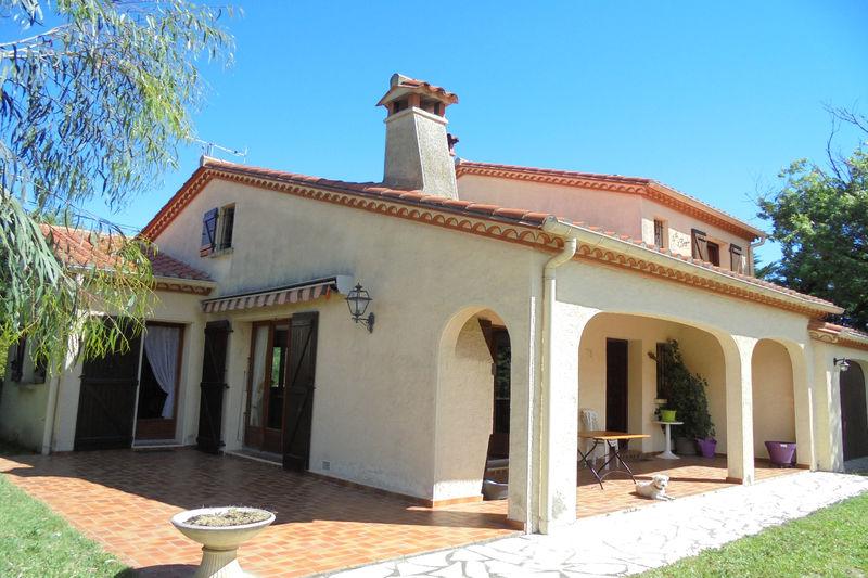 Villa Saint-André Village,   achat villa  3 chambres   138m²