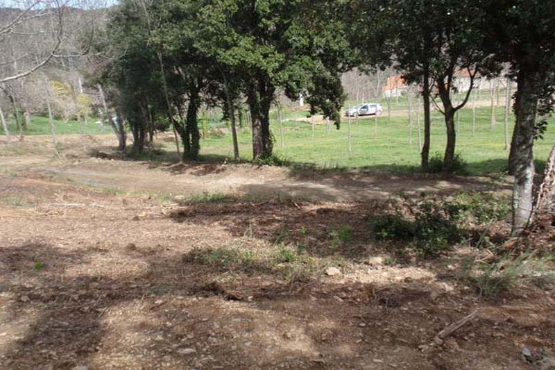 Land Taillet Village,   to buy land   1472m²