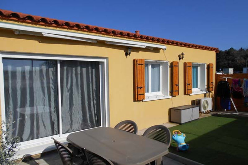 Villa Trouillas   achat villa  2 chambres   78m²