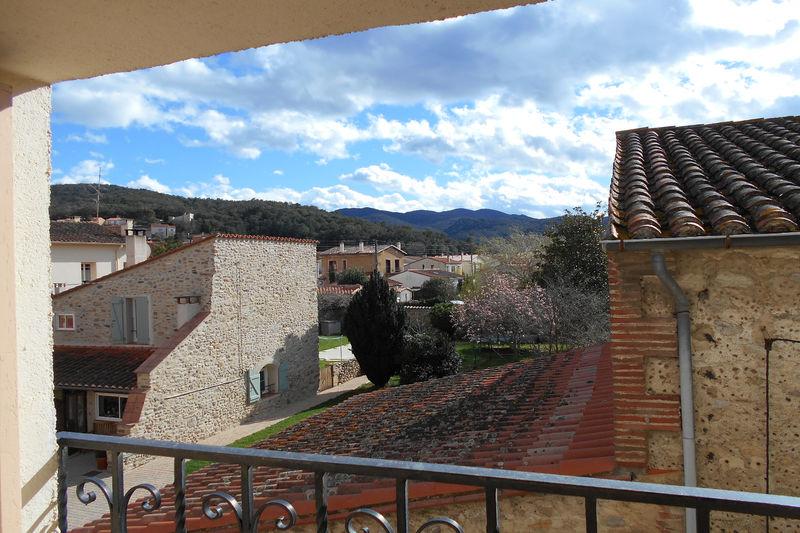 Maison de village Maureillas-las-Illas   achat maison de village  2 chambres   52m²