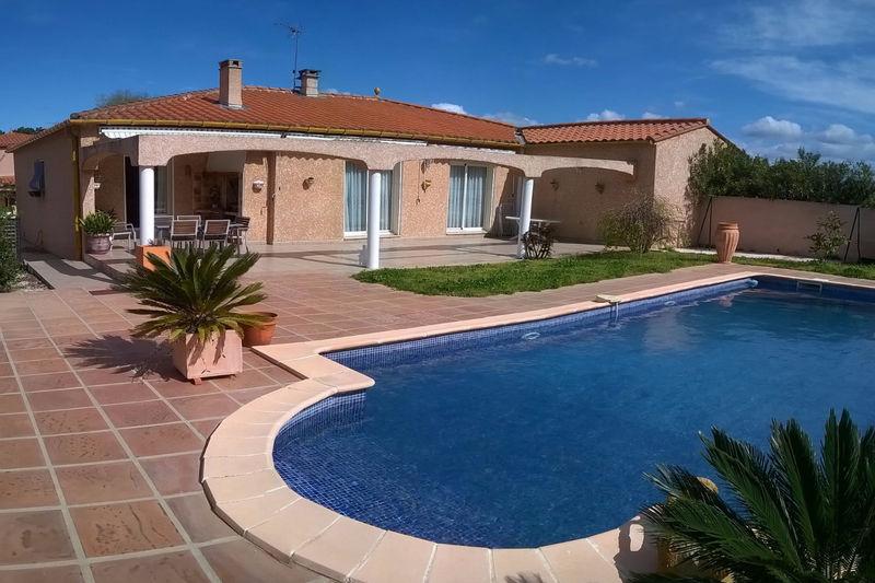 Photo Villa Le Boulou   achat villa  3 chambres   158m²