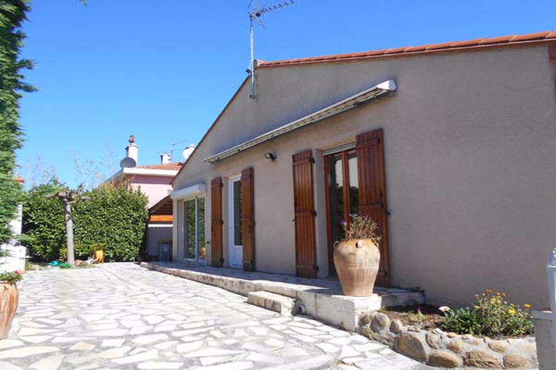 Villa Céret Centre-ville,   achat villa  3 chambres   106m²