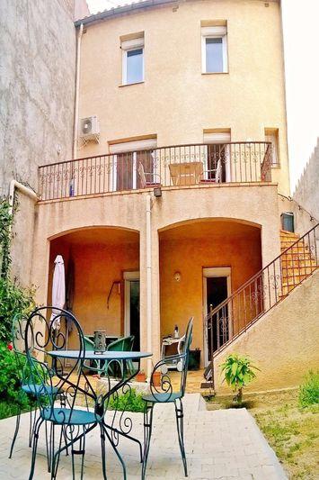 Maison Le Boulou Centre-ville,   achat maison  3 chambres   125m²