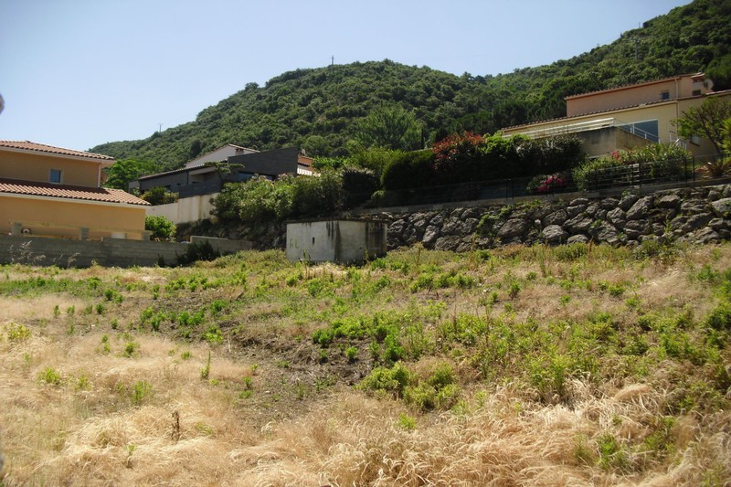 Land Céret Vallespir,   to buy land   861 m²