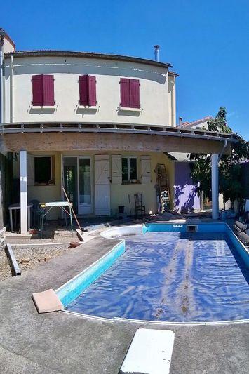 Villa Saint-André Centre-ville,   achat villa  4 chambres   175m²