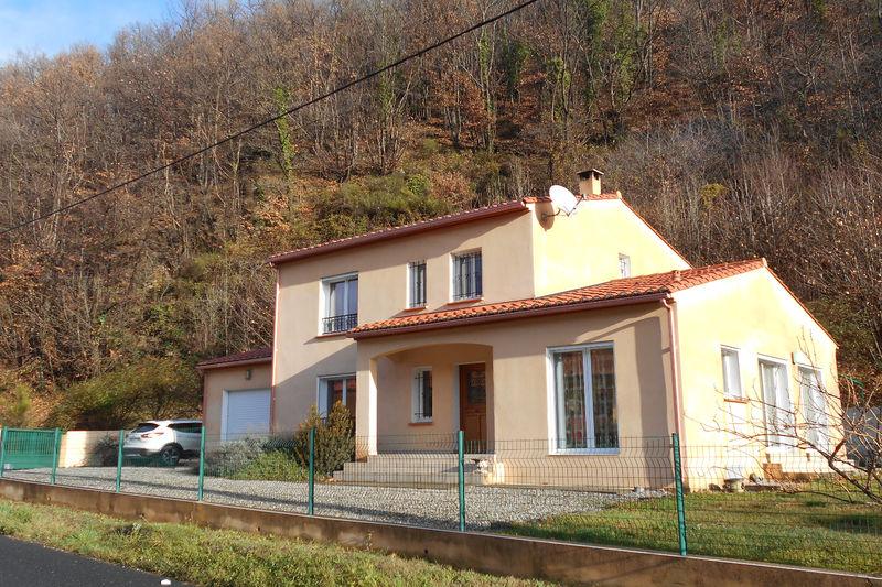 Villa Prats-de-Mollo-la-Preste   achat villa  4 chambres   135m²