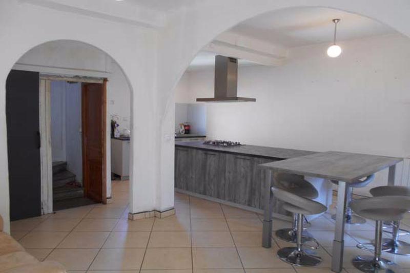 Maison de village Arles-sur-Tech Centre-ville,   achat maison de village  4 chambres   102m²