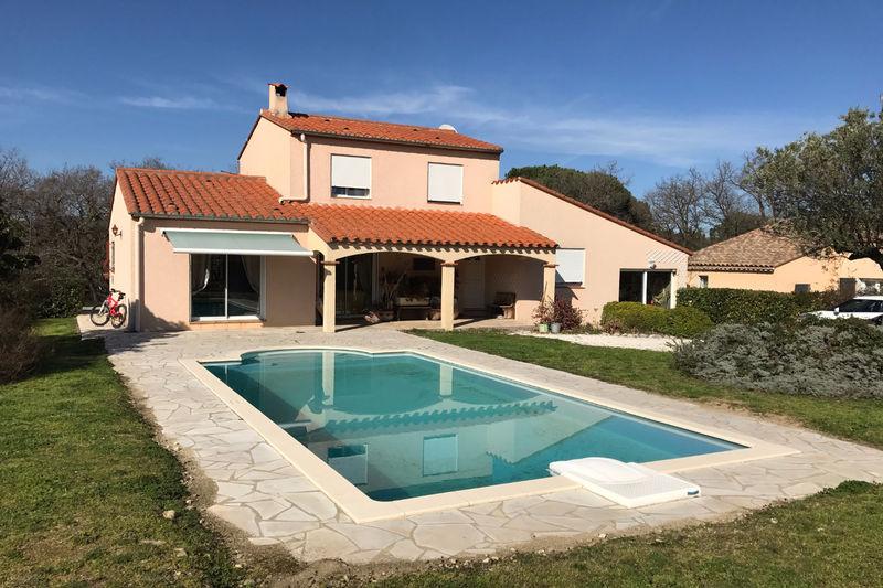 Photo Maison Saint-Jean-Pla-de-Corts Village,   achat maison  3 chambres   110m²