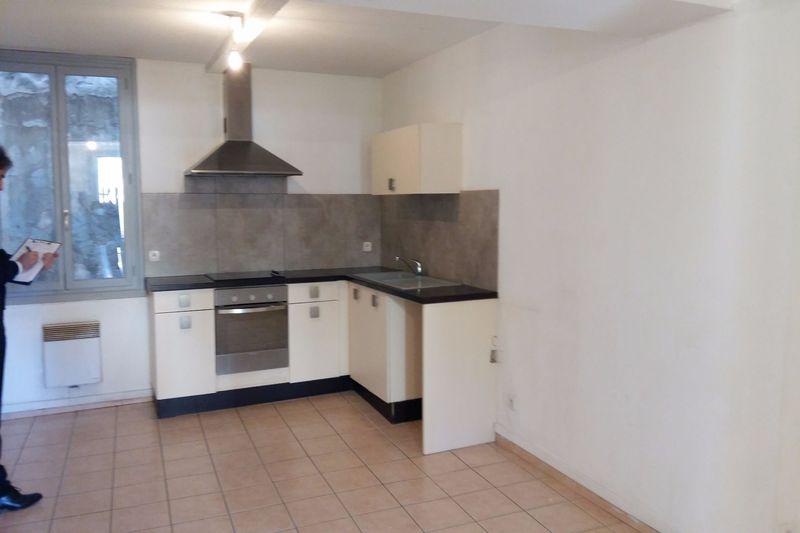 Maison de village Saint-Génis-des-Fontaines Centre-ville,   achat maison de village  2 chambres   70m²