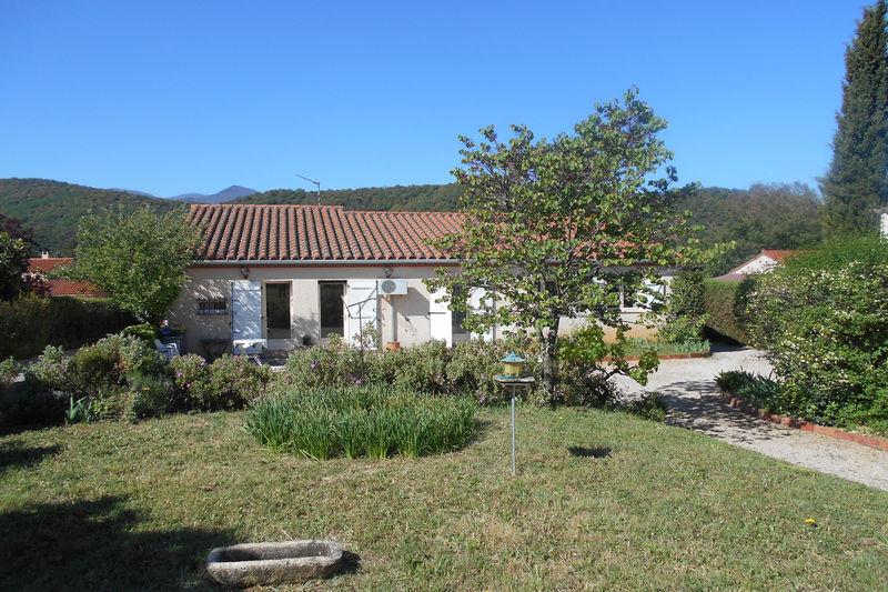 Villa Les Cluses Campagne,   achat villa  3 chambres   124m²