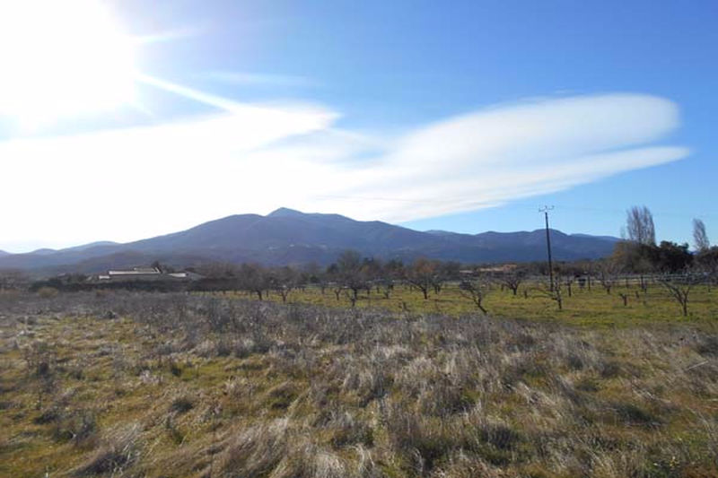 Terrain Maureillas-las-Illas Vallespir,   achat terrain   469m²