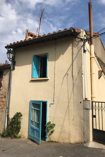 Maison de village Llauro Village,   achat maison de village  3 chambres   75m²