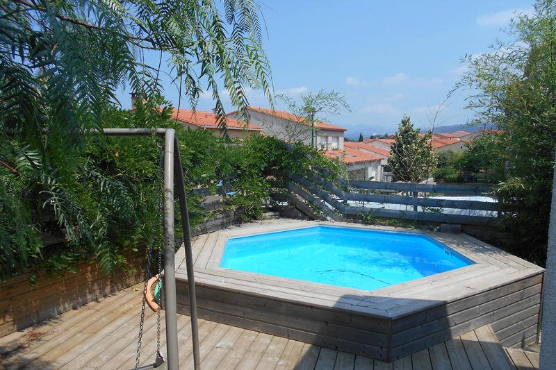 Villa Céret Village,   to buy villa  4 bedroom   126m²