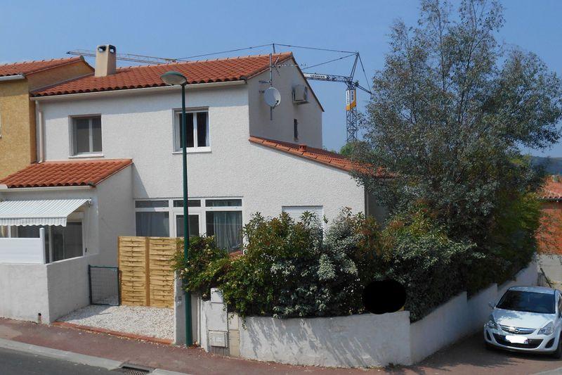 Villa Céret Village,   achat villa  4 chambres   126m²