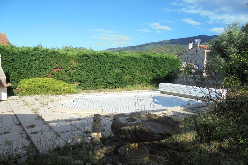 Villa Montesquieu-des-Albères Village,   achat villa  3 chambres   96m²