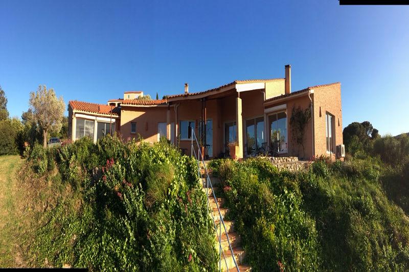 Villa Llauro   achat villa  4 chambres   254m²