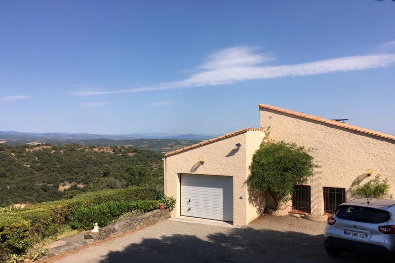 Photo Villa Le Boulou Les albères,   achat villa  4 chambres   154m²