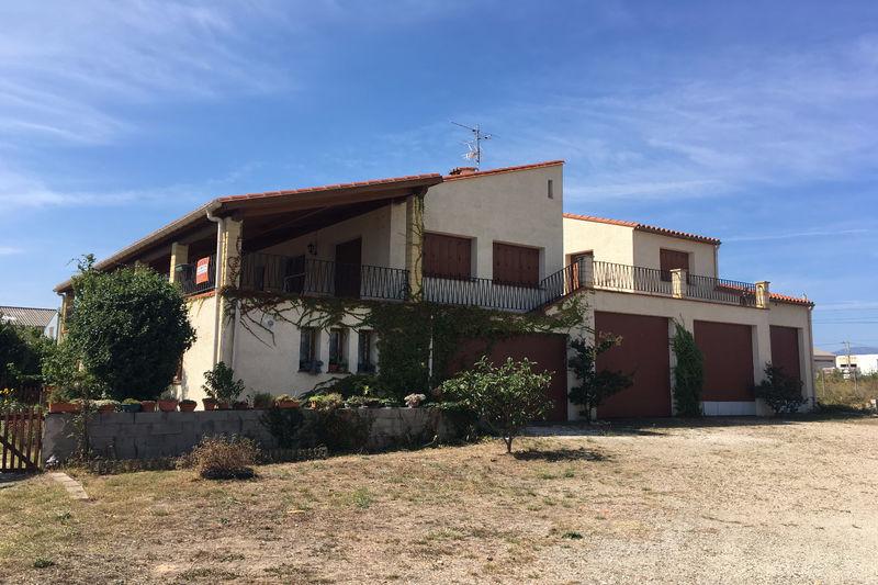Villa Le Boulou   achat villa  7 chambres   250m²
