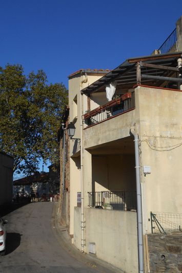 Maison de village Llauro Village,   achat maison de village  3 chambres   85m²