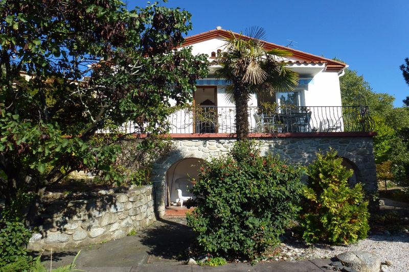 Villa Amélie-les-Bains-Palalda Village,   achat villa  3 chambres   92m²