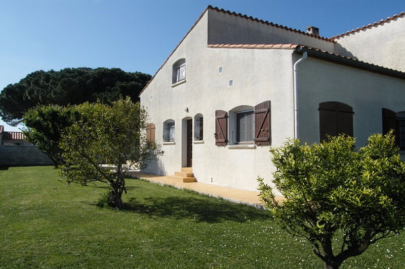 Villa Latour-Bas-Elne Proche mer,   achat villa  5 chambres   177m²