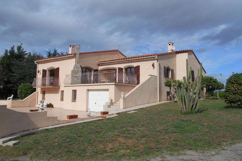 Villa Tresserre Campagne,   to buy villa  3 bedroom   141 m²